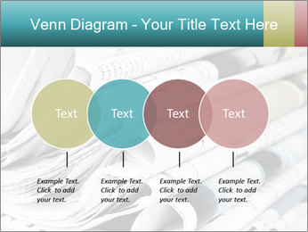 Newspapers PowerPoint Templates - Slide 32