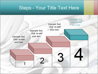Newspapers PowerPoint Templates - Slide 64