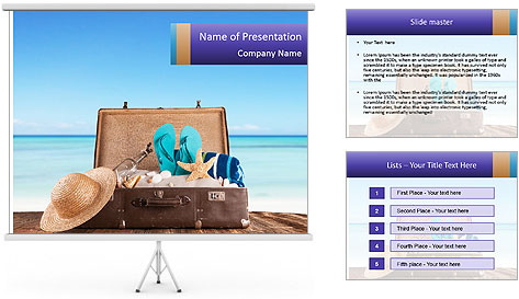0000087716 PowerPoint Template