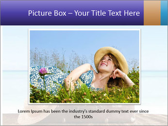 0000087716 PowerPoint Template - Slide 15