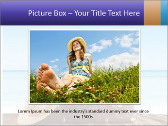 0000087716 PowerPoint Template - Slide 16