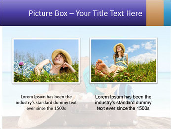 0000087716 PowerPoint Template - Slide 18