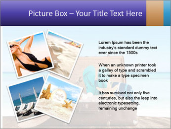 0000087716 PowerPoint Template - Slide 23