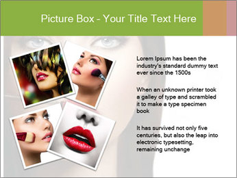 Makeup PowerPoint Template - Slide 23