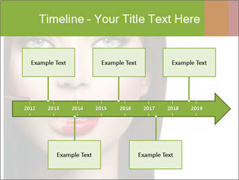 Makeup PowerPoint Template - Slide 28