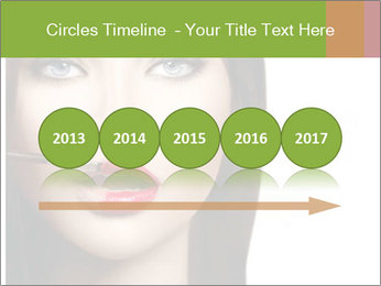 Makeup PowerPoint Template - Slide 29
