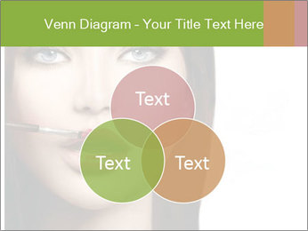 Makeup PowerPoint Template - Slide 33