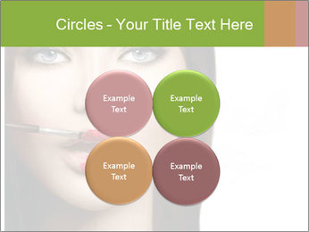 Makeup PowerPoint Template - Slide 38