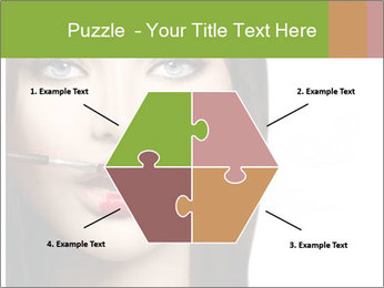 Makeup PowerPoint Template - Slide 40
