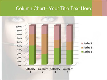 Makeup PowerPoint Template - Slide 50