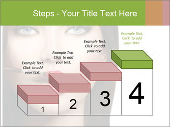 Makeup PowerPoint Template - Slide 64