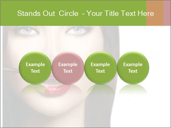 Makeup PowerPoint Template - Slide 76
