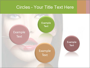 Makeup PowerPoint Template - Slide 77