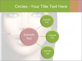 Makeup PowerPoint Template - Slide 79
