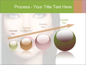Makeup PowerPoint Template - Slide 87