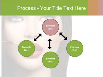 Makeup PowerPoint Template - Slide 91