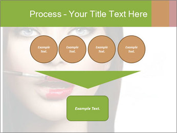 Makeup PowerPoint Template - Slide 93
