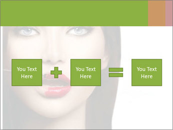 Makeup PowerPoint Template - Slide 95