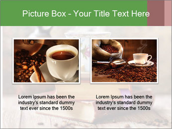 Coffee cup PowerPoint Template - Slide 18