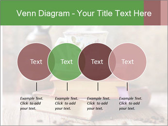 Coffee cup PowerPoint Template - Slide 32