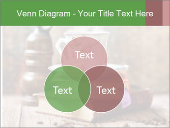 Coffee cup PowerPoint Template - Slide 33