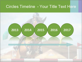 Equestrian Competition PowerPoint Templates - Slide 29