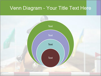 Equestrian Competition PowerPoint Templates - Slide 34
