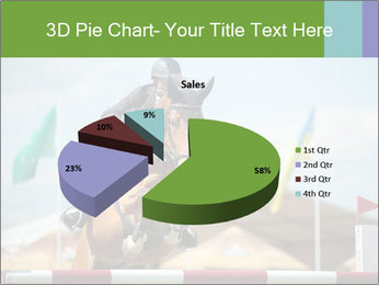 Equestrian Competition PowerPoint Templates - Slide 35