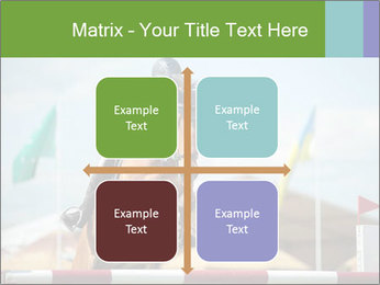 Equestrian Competition PowerPoint Templates - Slide 37