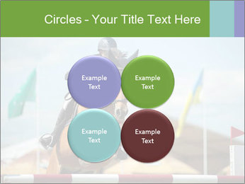 Equestrian Competition PowerPoint Templates - Slide 38
