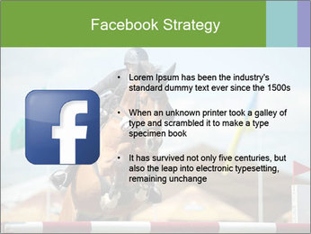 Equestrian Competition PowerPoint Templates - Slide 6