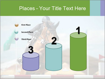 Equestrian Competition PowerPoint Template - Slide 65