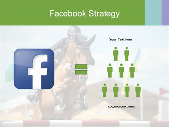 Equestrian Competition PowerPoint Template - Slide 7