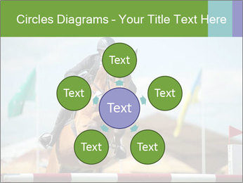 Equestrian Competition PowerPoint Templates - Slide 78