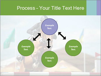 Equestrian Competition PowerPoint Templates - Slide 91