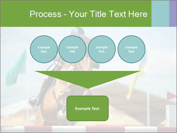 Equestrian Competition PowerPoint Templates - Slide 93