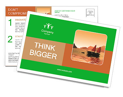 0000087722 Postcard Template