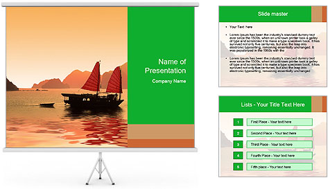 0000087722 PowerPoint Template
