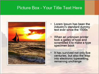 Halong Bay PowerPoint Template - Slide 13