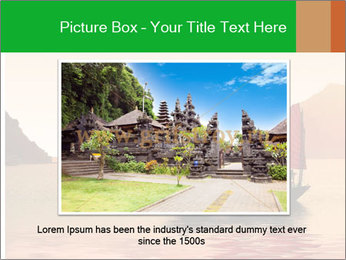 Halong Bay PowerPoint Template - Slide 16