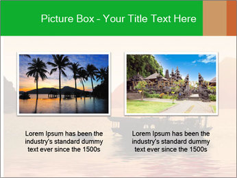 Halong Bay PowerPoint Template - Slide 18