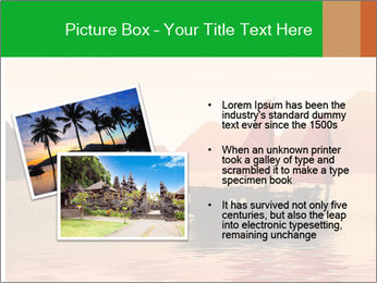 Halong Bay PowerPoint Template - Slide 20