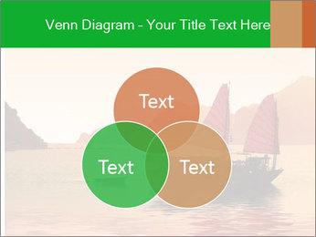 Halong Bay PowerPoint Template - Slide 33
