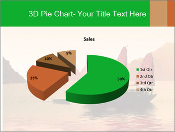 Halong Bay PowerPoint Template - Slide 35