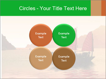 Halong Bay PowerPoint Template - Slide 38
