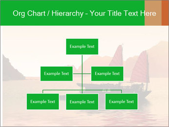 Halong Bay PowerPoint Template - Slide 66
