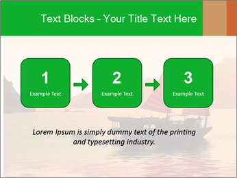 Halong Bay PowerPoint Template - Slide 71