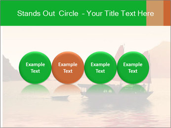 Halong Bay PowerPoint Template - Slide 76