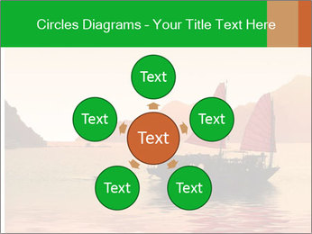 Halong Bay PowerPoint Template - Slide 78