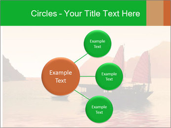 Halong Bay PowerPoint Template - Slide 79